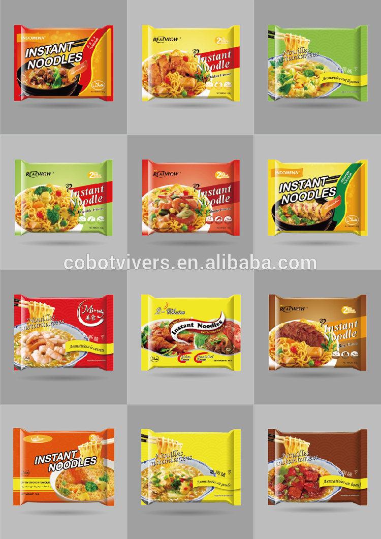 Noodle clipart packed Instant Buy  Noodle pack