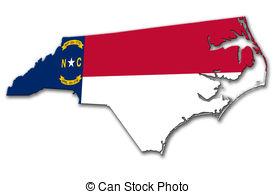 North Carolina clipart Carolina North  Stock North