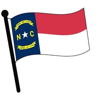 North Carolina clipart Comments North Regions Carolina Clipart