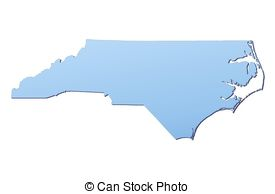 North Carolina clipart Light North 1 and Illustrations