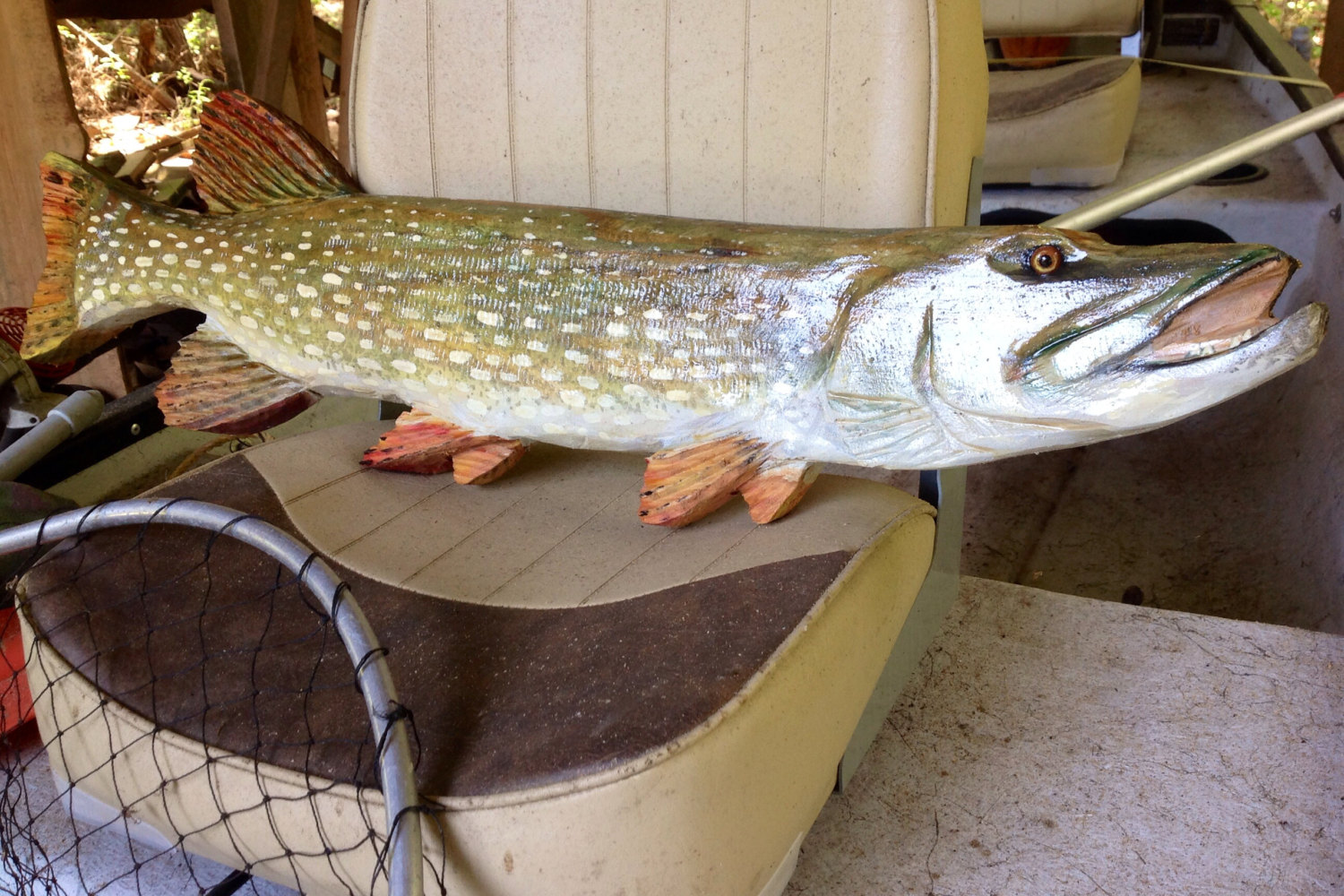 Northern Pike clipart norther #8