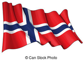 Norway clipart And Clip waving 6 of