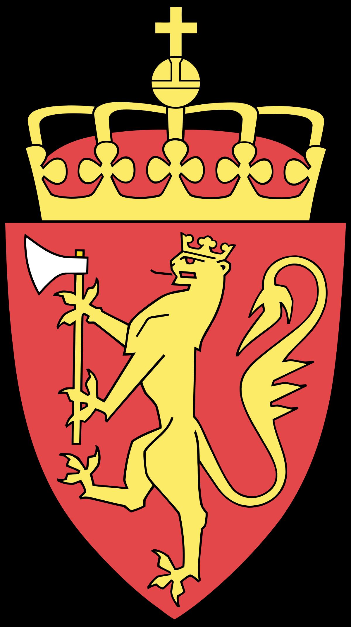 of Wikipedia Coat Norway