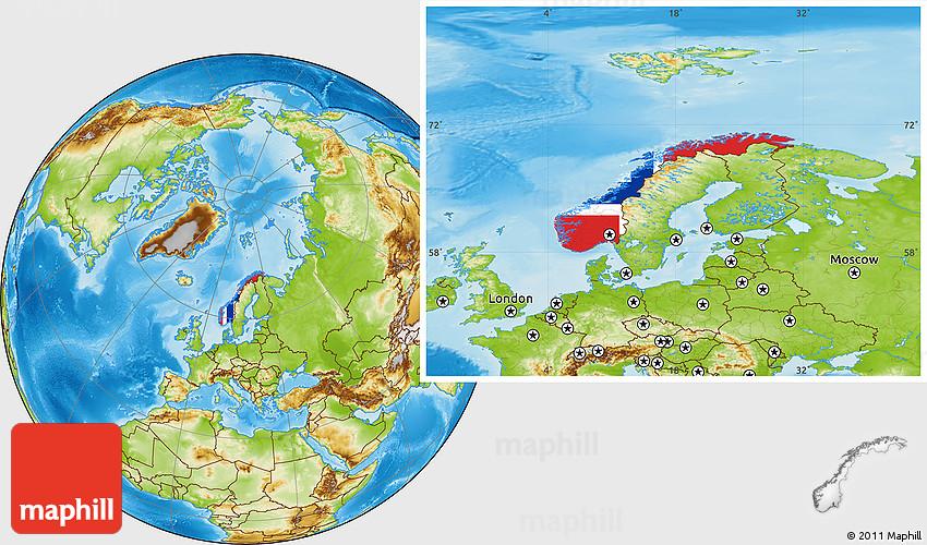 Map Globe Cliparts Free Art