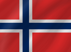 Norway clipart flag flags flag
