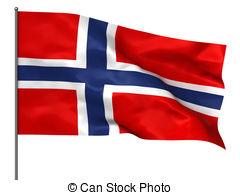 Norwegian Clip Illustrations  EPS