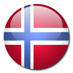Norway clipart red heart Button Icon PNG com Norway