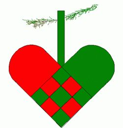 Norway clipart red heart Can ever on celebrating you