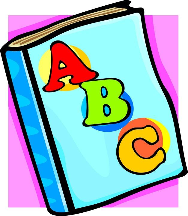 Notebook clipart abc Help November book 2012 has