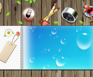 Notebook clipart background Co School Free Back Download