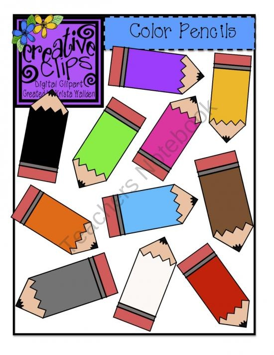 Notebook clipart colorful Images TeachersNotebook Clipart Free about