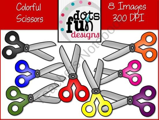 Notebook clipart colorful Images com on Scissor about