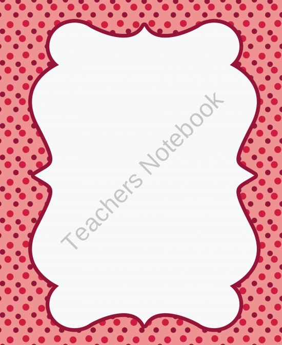 Notebook clipart colorful On 34 Teachers Find Pinterest
