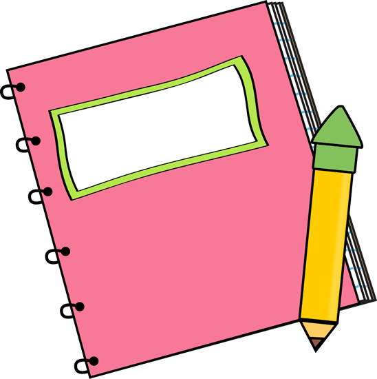 Pencil clipart school Supplies Pink a Vector Supplies