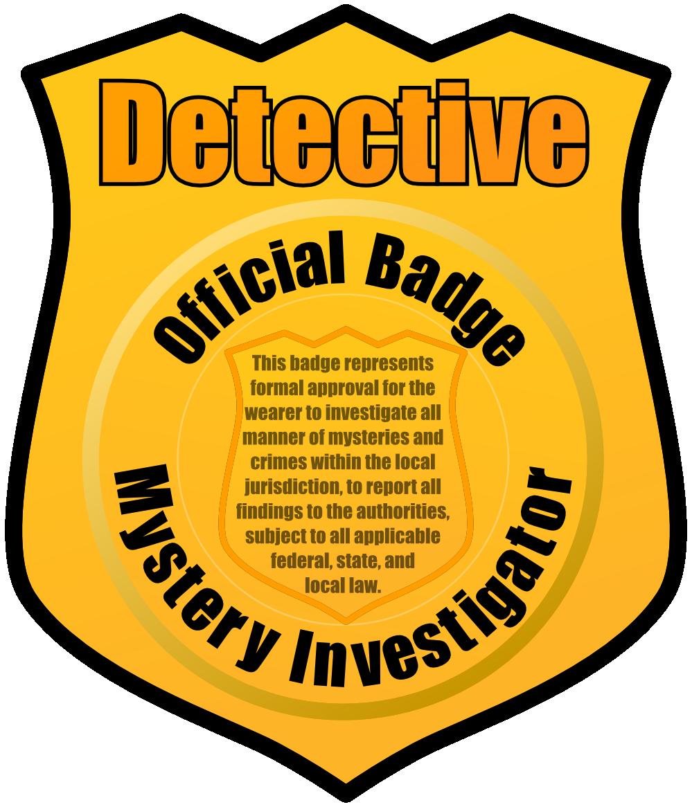 Shield clipart detective Clipart Clipart Panda Images Detective