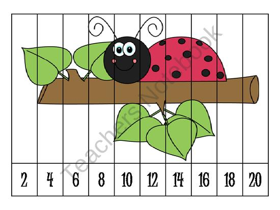 Notebook clipart dyscalculia Number Teachers in assorted puzzles