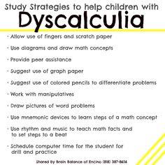 Notebook clipart dyscalculia Many study dyscalculia dyspraxia dyslexia