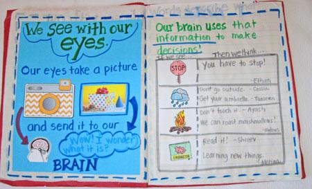 Notebook clipart five 3 Notebooks Kindergarten Book Science