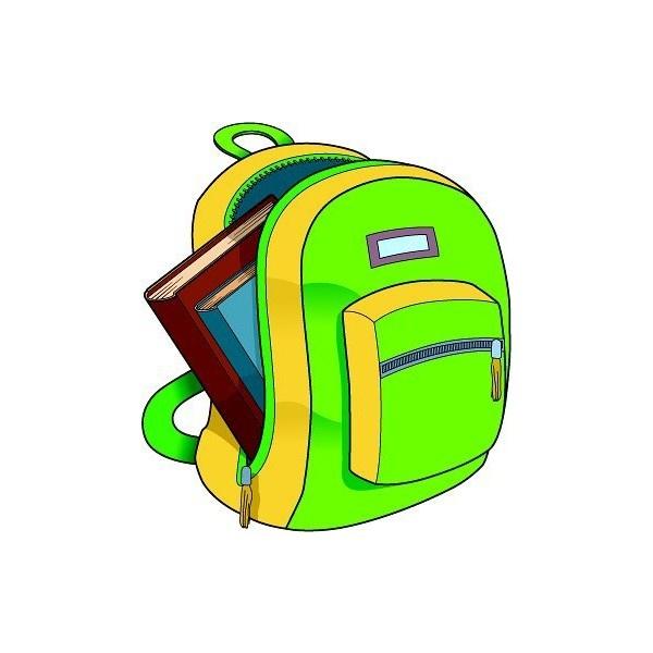 Notebook clipart free school : School : Polyvore best