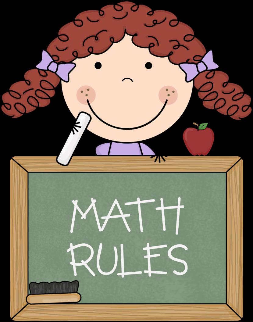 Notebook clipart kid math #29151 Clipartion Math Best Supplies