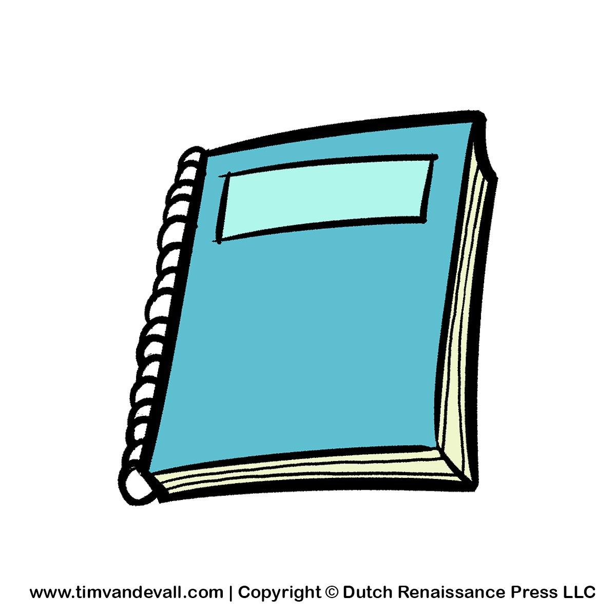 Notebook clipart kid math Clipart notebook clipart notebook A