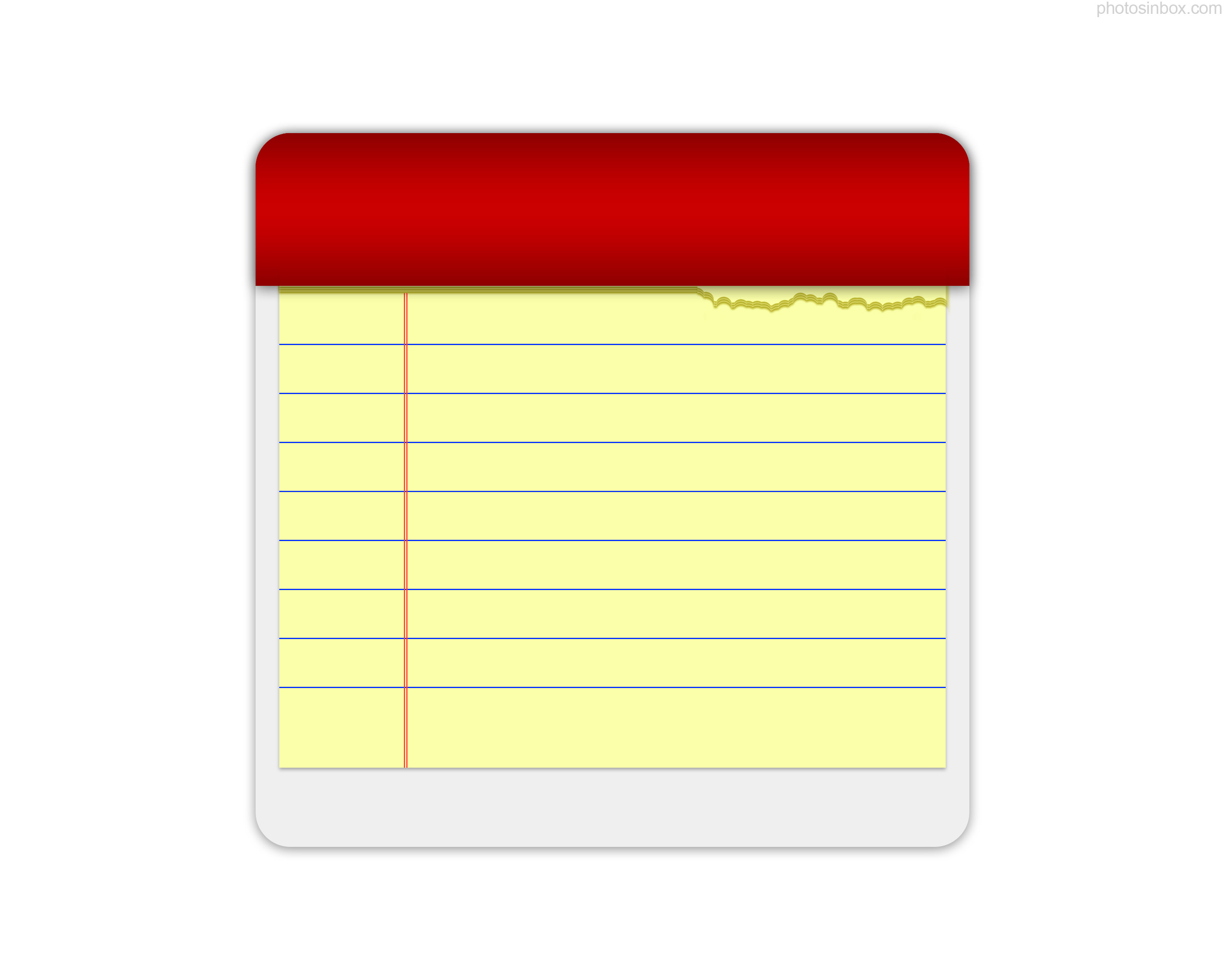 Notebook clipart note paper Yellow Clipart yellow%20notebook%20paper%20clipart Clipart Free