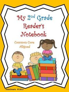 Notebook clipart reader Reader's the with Our are