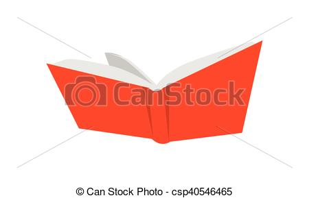 Notebook clipart red book In icon Clip on