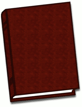 Notebook clipart red book Free Clipart clip Students Book