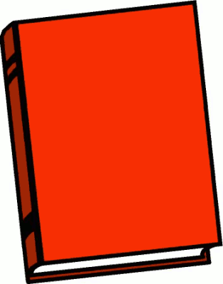 Notebook clipart red book 2 notebook clip Journal notebook