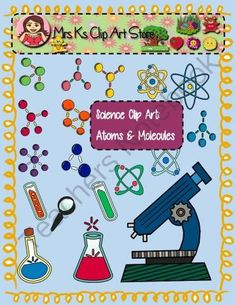 Notebook clipart scientist Young Science Scientists! & on