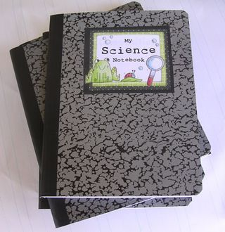 Notebook clipart scientist Ideas Amazing on Notebooks; Best