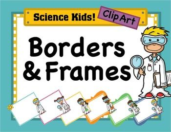 Notebook clipart scientist On Science Pinterest & Graphics