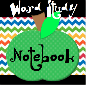 Notebook clipart spelling  to rules for to