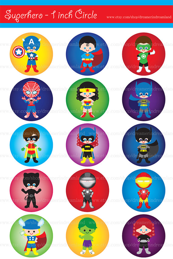 Notebook clipart superhero Download art PNG x 6
