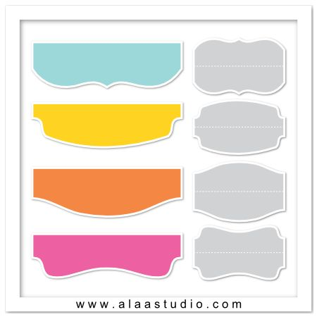 Notebook clipart tabbed Tabs Pinterest Printables: on Dividers
