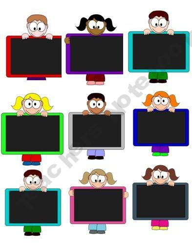 Notebook clipart teacher About images n Notebook fingers