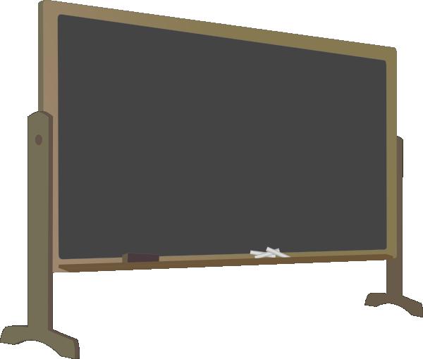 Blackboard clipart animated Art com Clip  Download
