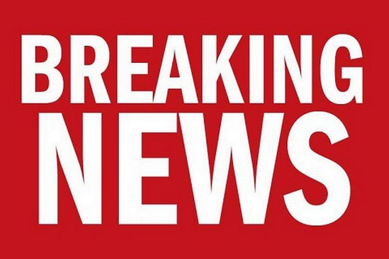 Notice clipart breaking news #7