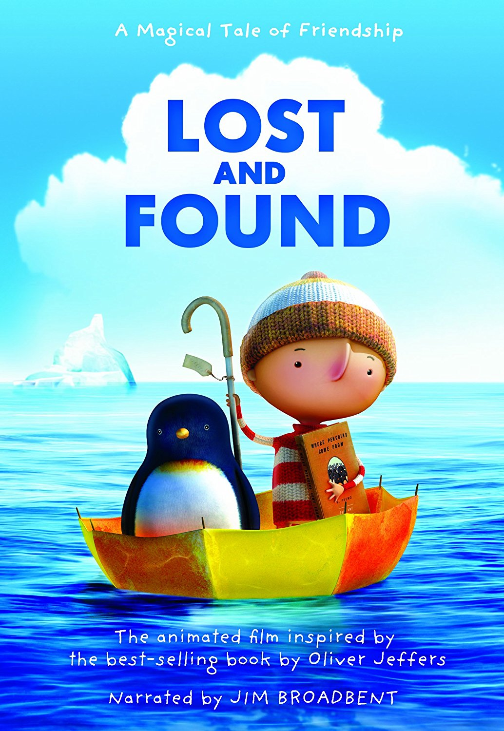 Notice clipart lost and found  TV Lost Jim Jim