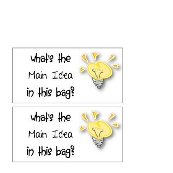 Notice clipart main idea #1 Jars DEAL} 115 Use