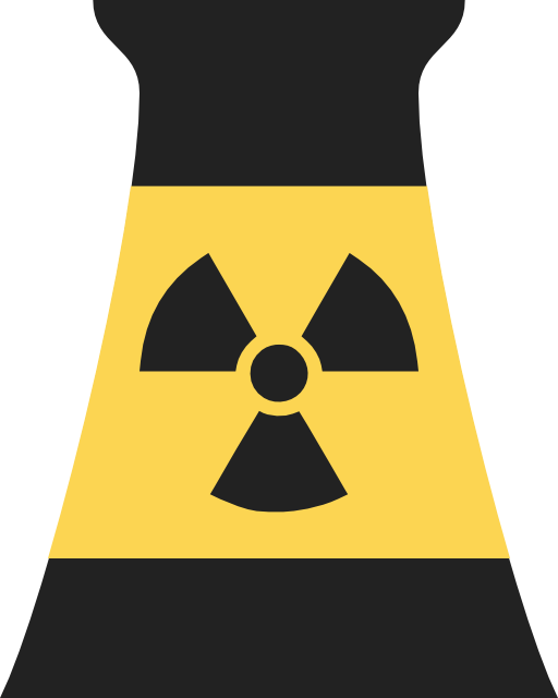 Nuclear clipart Clipart art Collection  Nuclear