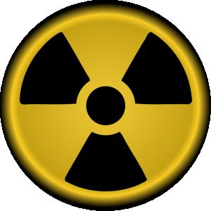 Nuclear clipart #8