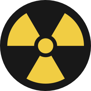 Toxic clipart nuclear power plant At Clker Symbol Nuclear