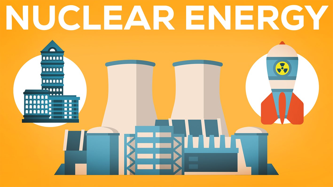 Toxic clipart nuclear energy 1/3 How work? Nuclear it