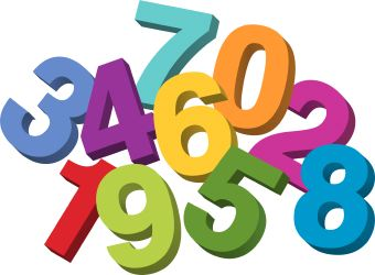 Number clipart twenty two Free Images Clipart Clipart Numbers