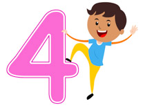 Number clipart artistic 73 Playful Clip Size: Clipart