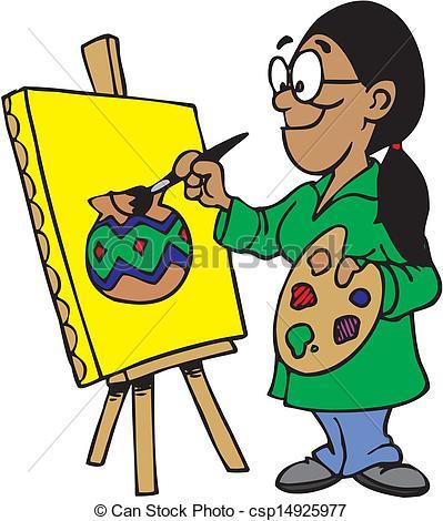 Number clipart artistic Clipart artist%20clipart Free Art Clipart