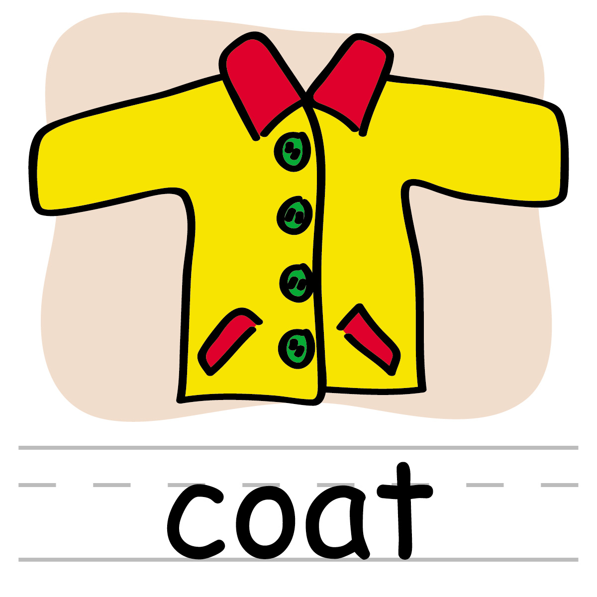 Hook clipart clothing #4