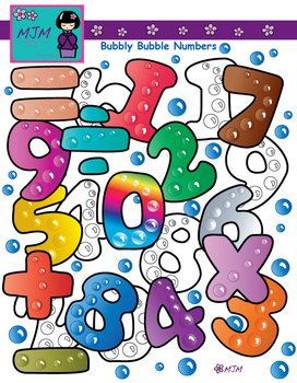 Number clipart basic Free images Numbers about 2244
